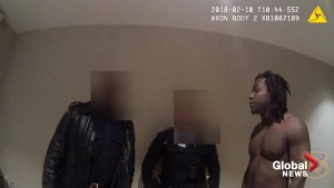 Police release body cam footage showing aftermath of alleged Kareem Hunt assault
