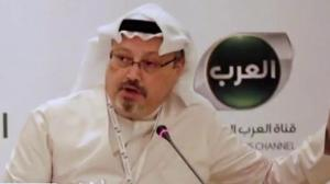 Trump admits Khashoggi likely dead, threatens action