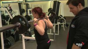 Get Fit: Finding the right time to head to the gym