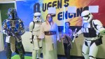Comic-Con makes a stop in Kingston