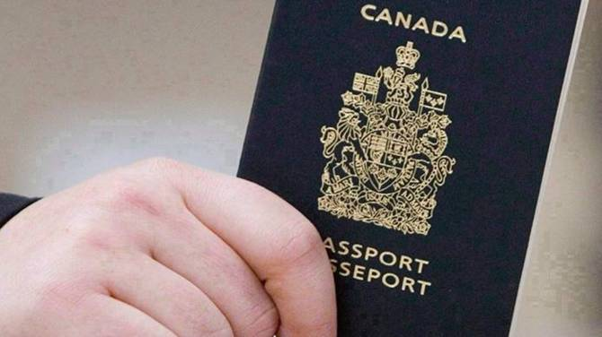 Watch Heres What You Need To Know About Canadas New Passport Requirements Coming Into Effect