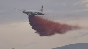 Wildfire activity increases across B.C.