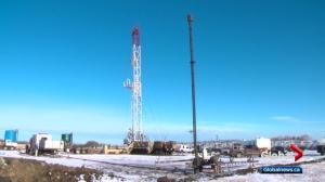 New report providing optimism for Alberta's embattled energy sector