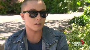 Toronto drag queen brutally attacked last year says community is a target