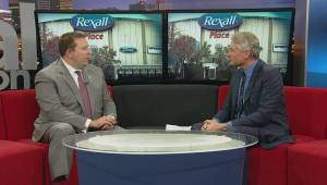 Rexall books first big event for 2017