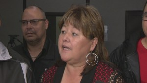 Manitoba families upset with 'rushed' MMIWG inquiry hearings