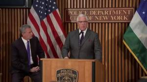 Security guard called bomb squad to De Niro property after seeing similar package on news