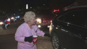 'I'm going to get a bit emotional': Maxine DeHart hosts the final United Way Drive-Thru Breakfast in Kelowna