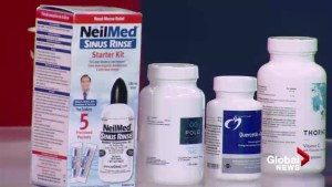 Health Matters: Natural Allergy Remedies