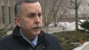 Longest serving homicide detective in history of Toronto police retires