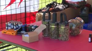 Inaugural Indigenous Cannabis Cup educates public on medicinal marijuana