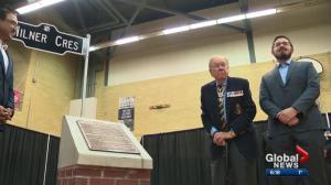 Edmonton street to bear Stanley A. Milner's name