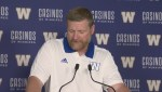 RAW: Blue Bombers Mike O'Shea – Aug. 16