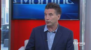 Billy Baldwin to support Boat Rally for Kids with Cancer