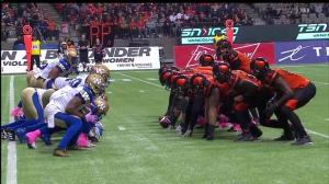 BC Lions ready to take on Blue Bombers in CFL Western semi