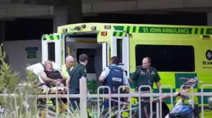 Christchurch in shock after 49 killed in terror attack