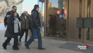 Reaction from Indigenous community of Raymond Cormier not guilty verdict