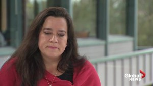Jody Wilson-Raybould: 'I do not respond to anonymous leaks'