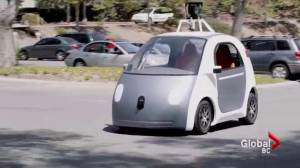 B.C. not ready for future of transportation: critics