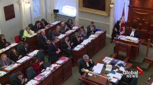 Marijuana announcement met with tepid response in Nova Scotia