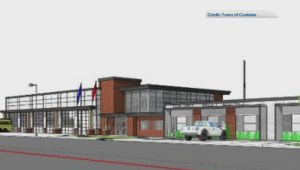 Town of Coaldale approves fire hall expansion