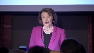 Midterm Elections: Dianne Feinstein wins re-election but returns to Republican-controlled Senate