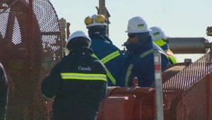 Tundra Energy Marketing dealing with second Saskatchewan oil spill
