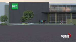 Despite economy MEC to open three new stores in Alberta