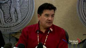FSIN welcomes federal proposed changes to Indigenous child welfare system