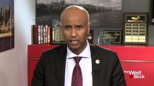 Government does not welcome irregular migration to Canada: Hussen