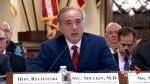 Trump replaces veterans affairs secretary David Shulkin with WH physician