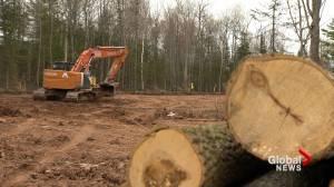 Construction underway for new Moncton YMCA
