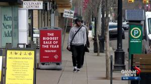 Calgary small businesses set to rally ahead of Monday's property tax meeting