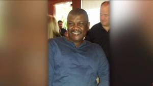 Nigerian sex offender wanted in Texas slips into Canada