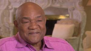 'What a phenomenon': George Foreman remembers friendship with Muhammad Ali