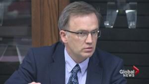 Dalhousie senate argues for outside disciplinary process
