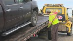 'It is going to save a life': N.B. tow truck operators call on province to improve move over law