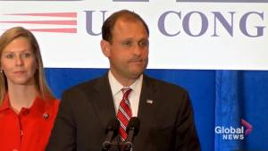 Midterm Elections: Andy Barr defeats Amy McGrath in hotly contested race in Kentucky