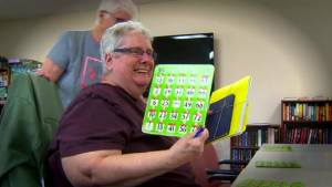 Bingo backlash: Selkirk seniors back in the game after province shut them down