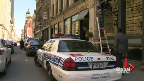 Montreal uber offices raided by revenu quebec globalnews