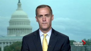 Extended interview with former Trump campaign manager Corey Lewandowski