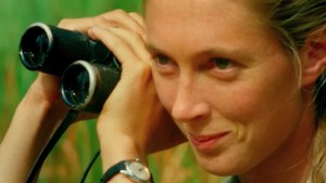 Jane Goodall on breaking boundaries in exploration, science and gender roles