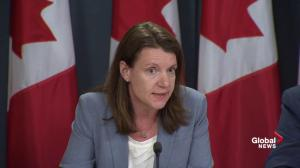 Not clear how 2019 budget will help with backlog of asylum claims: auditor general