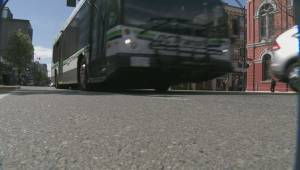 Victoria city council wants free public transit for minors
