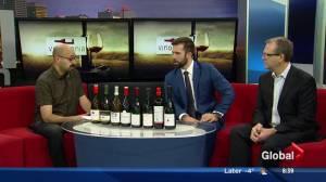 Edmonton wine guy talks about lesser-known grape varieties