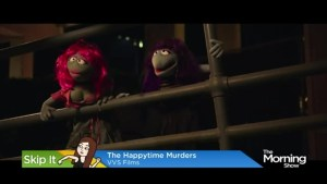 See it or Skip it: Happytime Murders or Searching?