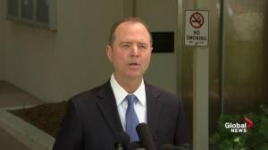 Schiff: We need time for Mueller Report to 'sink in' before talking impeachment