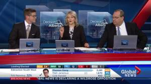 Alberta Election 2015: Social media buzzing following NDP victory