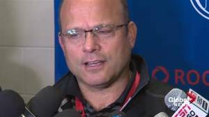 'We're going to improve': Edmonton Oilers GM Peter Chiarelli on upcoming NHL season