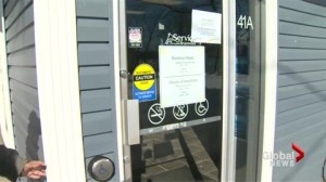Six towns losing their Service New Brunswick posts